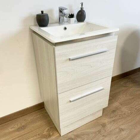 Petit meuble salle de bains