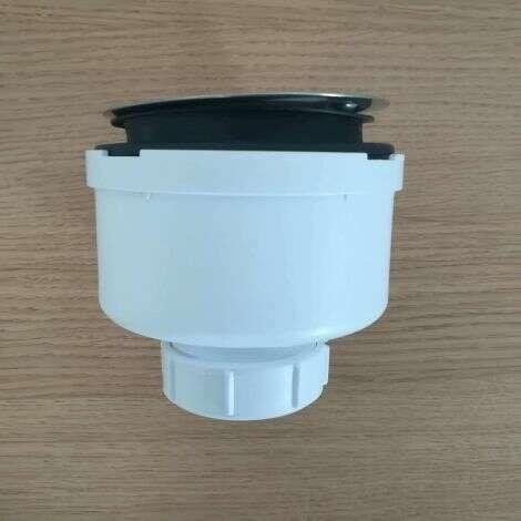 Bonde verticale pour receveurs de douche LOGIC