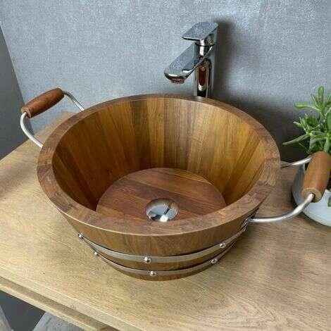 vasque bassine