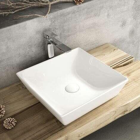 Vasque à poser 40 cm - Talia